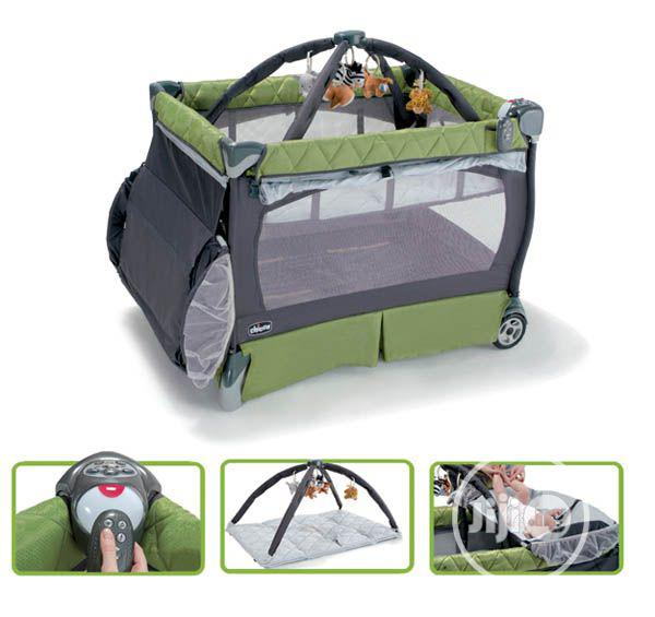 Chicco Pack N Play Baby Bed