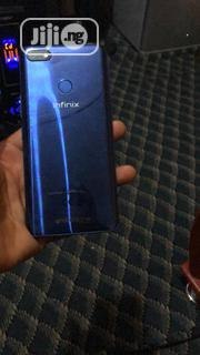 Infinix Note 5 32 GB Blue   Mobile Phones for sale in Osun State, Osogbo