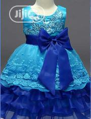 Classy Baby Girl Party Dress | Children's Clothing for sale in Lagos State, Lekki Phase 1