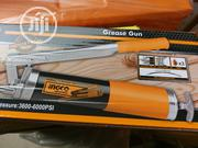Heavy Duty Grease Gun | Manufacturing Equipment for sale in Lagos State, Ojo
