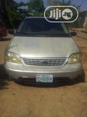 Ford Windstar 2004 Silver   Cars for sale in Abuja (FCT) State, Central Business District