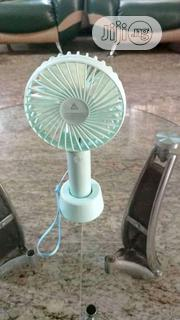 Poratble Handfan | Home Appliances for sale in Rivers State, Port-Harcourt