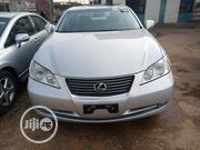 Lexus ES 2007 Silver   Cars for sale in Lagos State, Ipaja