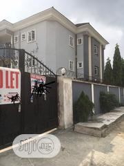 Newly Built Three Bedroom Room Flat At Abijo Ajah Lekki For Rent | Houses & Apartments For Rent for sale in Lagos State, Ajah