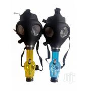 Skull Gas Mask Bong- Mix Color | Arts & Crafts for sale in Rivers State, Port-Harcourt