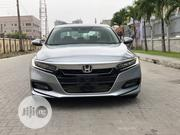 Honda Accord 2019 Silver | Cars for sale in Lagos State, Lekki Phase 1