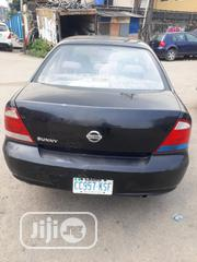 Nissan Sunny 2010 Black | Cars for sale in Lagos State, Yaba