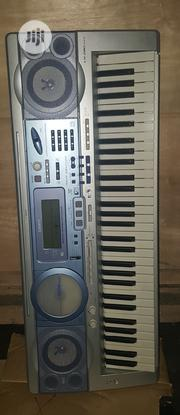 Casio LK280 Cdtv | Musical Instruments & Gear for sale in Lagos State, Mushin