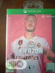 FIFA 20-xbox One(Brand New) | Video Games for sale in Rivers State, Port-Harcourt