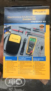 Fluke 179 Kit | Measuring & Layout Tools for sale in Lagos State, Ojo