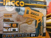 8v Lithium-ion Cordless Screwdriver | Electrical Tools for sale in Lagos State, Ojo