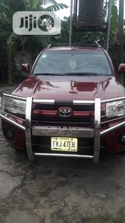Toyota 4-Runner 2006 Limited 4x4 V8 Red | Cars for sale in Rivers State, Port-Harcourt