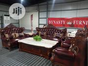 Intalian Royal Sofa | Furniture for sale in Lagos State, Victoria Island