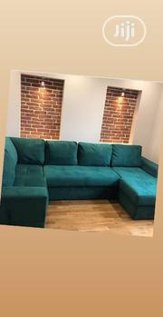 U Sectional Sofa | Furniture for sale in Lagos State, Ajah