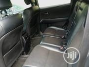 Lexus RX 2013 350 F SPORT AWD Silver | Cars for sale in Lagos State, Ikeja