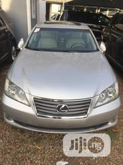 Lexus ES 2010 350 Silver | Cars for sale in Abuja (FCT) State, Garki II