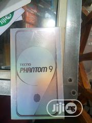 New Tecno Phantom 9 128 GB Black | Mobile Phones for sale in Abuja (FCT) State, Gwagwalada