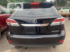 Upgrade Your Rx350 2010 To 2015