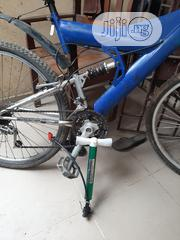 Adult Bike 2015 Blue | Sports Equipment for sale in Lagos State, Ifako-Ijaiye