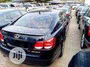 Lexus GS 2007 350 4WD Blue | Cars for sale in Abuja (FCT) State, Garki 1