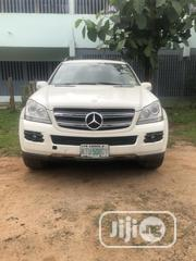 Mercedes-Benz GL Class 2007 GL 450 White | Cars for sale in Lagos State, Lagos Mainland