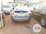 Honda Accord CrossTour 2010 Blue | Cars for sale in Anambra State, Onitsha