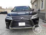 Lexus LX 2017 Black | Cars for sale in Lagos State, Amuwo-Odofin