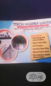 Secured Your Home Againt An Intruder | Automotive Services for sale in Lagos State, Ikorodu