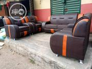 Set of 7seaters Sofa Chairs - 3seater, 2seater and 2 Singles Couches | Furniture for sale in Lagos State, Lagos Mainland