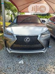 Lexus NX 200t 2017 Gray | Cars for sale in Abuja (FCT) State, Gwarinpa