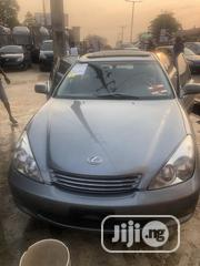 Lexus ES 2003 330 Beige | Cars for sale in Oyo State, Ibadan North