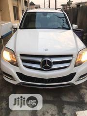 Mercedes-Benz GLK-Class 2013 Silver | Cars for sale in Lagos State, Lekki Phase 1