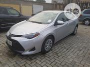 Toyota Corolla 2017 Silver | Cars for sale in Lagos State, Amuwo-Odofin