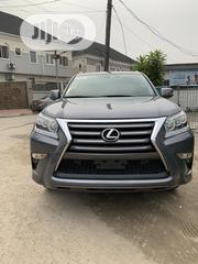 Lexus GX 2015 460 Luxury Gray   Cars for sale in Lagos State, Surulere