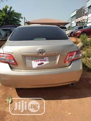 Toyota Camry 2009 Gold | Cars for sale in Abuja (FCT) State, Central Business District