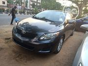 Toyota Corolla 2009 Brown | Cars for sale in Lagos State, Ikeja