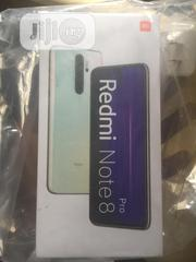 New Xiaomi Redmi Note 8 Pro 128 GB Gray | Mobile Phones for sale in Lagos State, Lagos Island