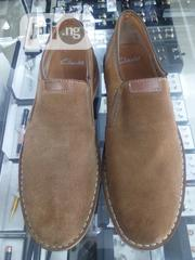 Original Uk Clarks Suede Shoe | Shoes for sale in Lagos State, Surulere