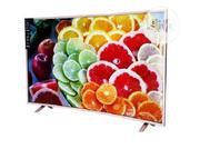 Samsung 40 - Inch Full HD Digital LED TV - Black With 1 Year Warranty | TV & DVD Equipment for sale in Lagos State, Badagry