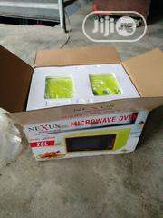 Brand New 20litres Microwave Oven For Sale | Kitchen Appliances for sale in Lagos State, Amuwo-Odofin
