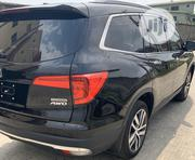Honda Pilot 2016 Black | Cars for sale in Lagos State, Lekki Phase 1