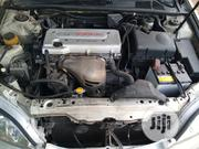 Toyota Camry 2004 Gray | Cars for sale in Abuja (FCT) State, Wuse