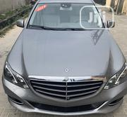 Mercedes-Benz E350 2014 Gray | Cars for sale in Lagos State, Lekki Phase 1