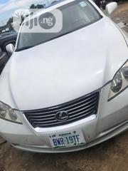 Lexus ES 2009 White | Cars for sale in Rivers State, Port-Harcourt