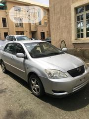 Toyota Corolla 2003 Gray | Cars for sale in Abuja (FCT) State, Central Business District