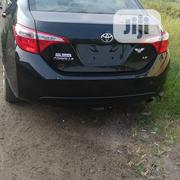 Toyota Corolla 2016 Black | Cars for sale in Lagos State, Amuwo-Odofin