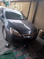 Honda Accord 2006 Gray | Cars for sale in Lagos State, Lagos Mainland