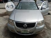 Nissan Sunny 2008 Silver | Cars for sale in Lagos State, Lagos Island