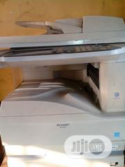 Photocopier - AR-M236 Fairly Used | Printers & Scanners for sale in Rivers State, Oyigbo
