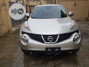 Nissan Juke 2012 Silver   Cars for sale in Lagos State, Ikeja